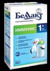 Сухая молочная смесь для детского питания «Беллакт Иммунис 1 » 32 шт.