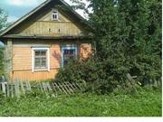 Дом рядом с историческим г. Дисна в д. Горовые Миорского р-на