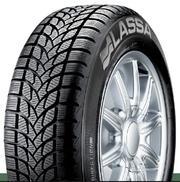 Продам комплект шин Lassa Competus Winter 255/55R18 109H XL
