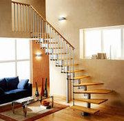 Лестница Удобная