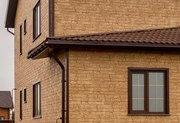 Фасадные панели Я - Фасад от Grand Line. И стены Вашего дома достой
