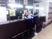 Продается действующий нейл бар с педикюрным кабинетом в торговом центр