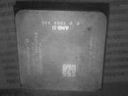 Продам процессор атлон x2 250