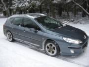 Peugeot 407SW 2005 хорошее состояние