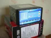 2din Sony DVX-7800,