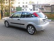 Ford FocusI  2001